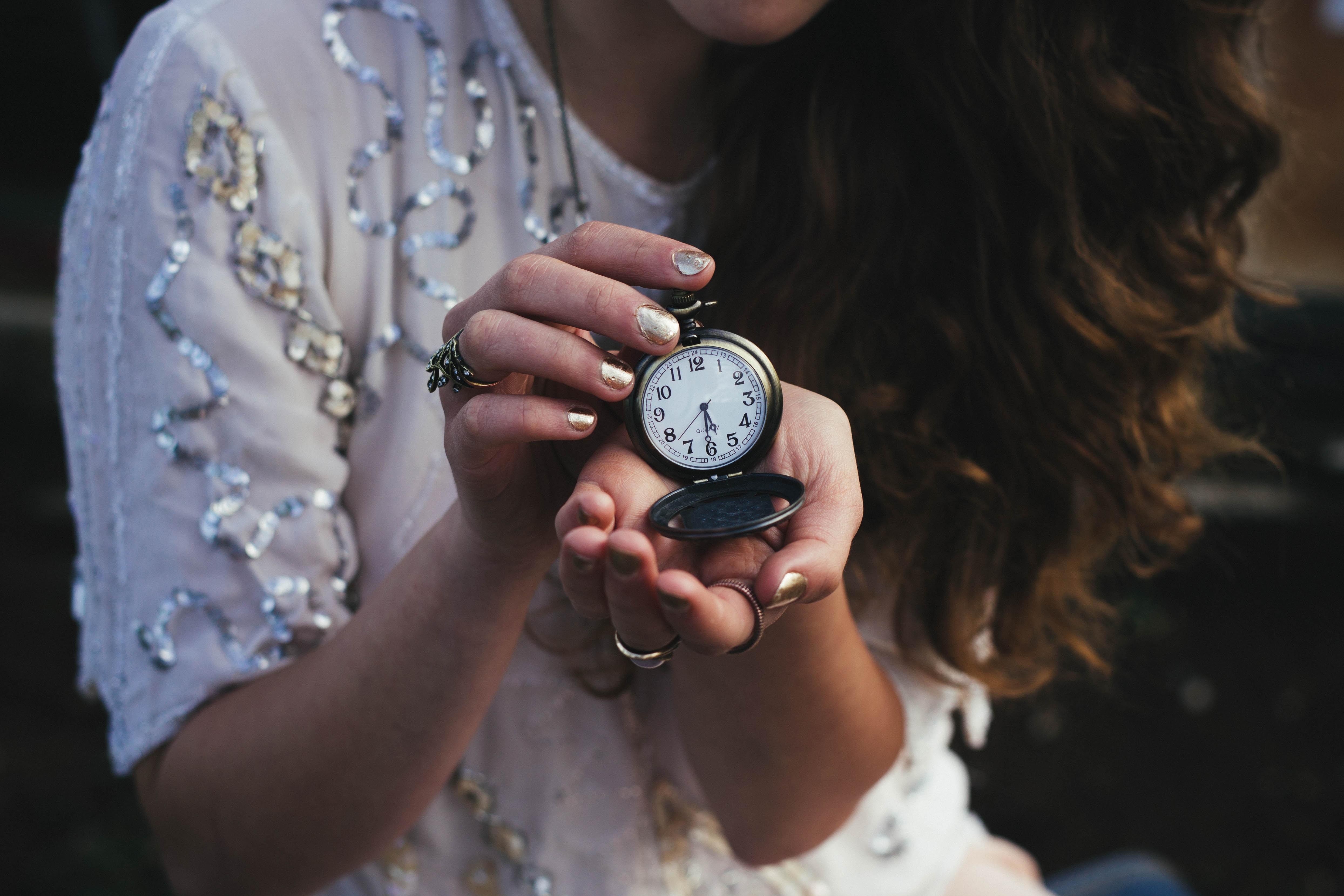 Czas to… produkt. Takt time oraz cycle time.